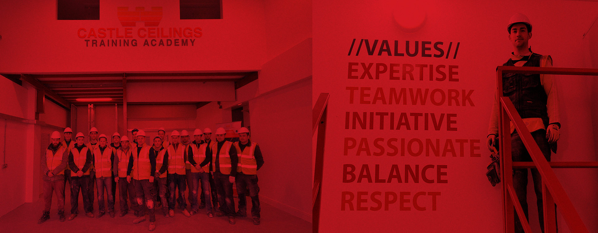 Diploma in Interior Systems