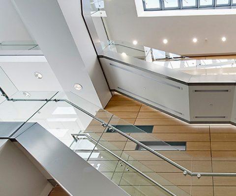 NUIG ARTS MILLENNIUM BUILDING