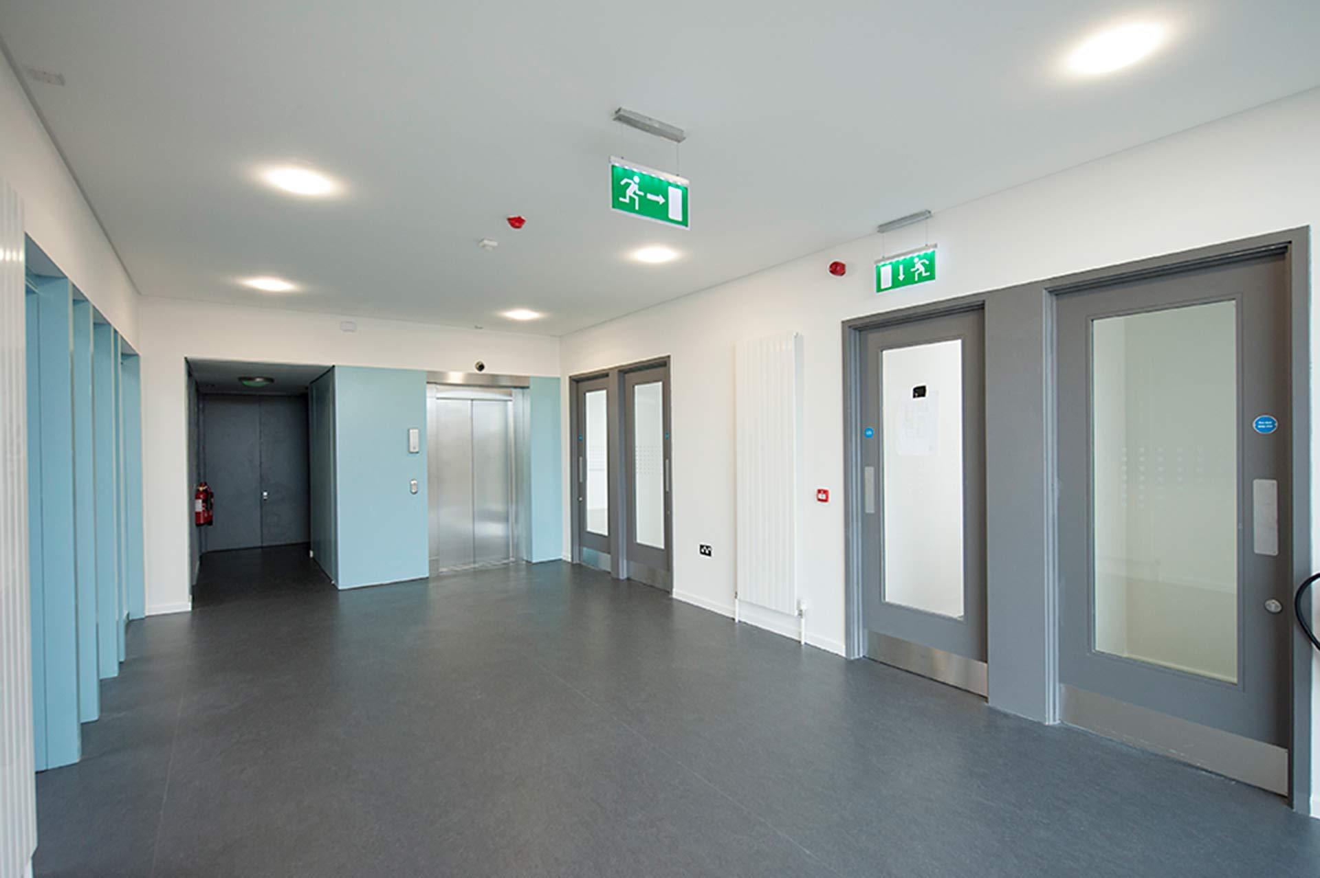 Primary Care Centre Limerick